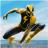 黄色蜘蛛英雄 V1.1 安卓版