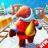 圣诞老人地铁冲浪 V1.0 安卓版