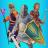 战斗魔法法术和剑 V0.15.64 安卓版