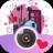 美颜美妆相机 V10.0.62 安卓版