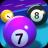 开心桌球2048 V1.0.0 安卓版
