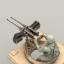 最后一个枪手战争僵尸 V0.18 安卓版