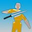 Katana Dash 3D V1.2 安卓版