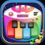 彩色感性琴 V2.0 安卓版