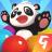 泡泡龙熊猫传奇 V1.0 安卓版