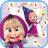 玛莎与熊魔法师 V1.0 安卓版