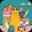托卡世界樱花城堡公寓游戏 V1.0 安卓版