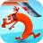 香肠奔跑 V1.0 安卓版