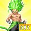 DBZ赛亚战士之神 V1.0.1 安卓版