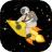 螺旋太空跳跃 V1.0 安卓版