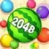2048球球碰碰碰红包 V1.1 安卓版
