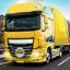 真实模拟卡车司机 V1.0 安卓版