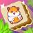 瓷砖拼图匹配动物D V202108301030 安卓版