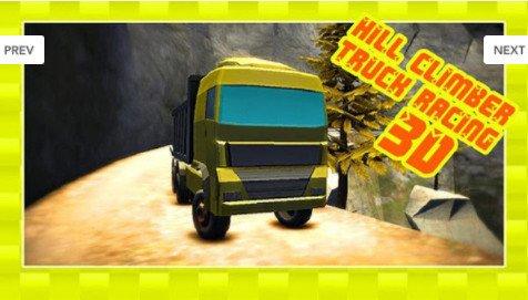 爬山卡车比赛D